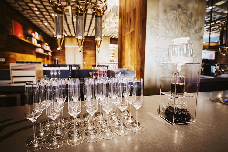 LVMH se prépare à produire du champagne en Chine