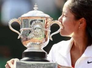 La finale de Roland Garros vue par 116 millions de chinois ! - Chinecroissance