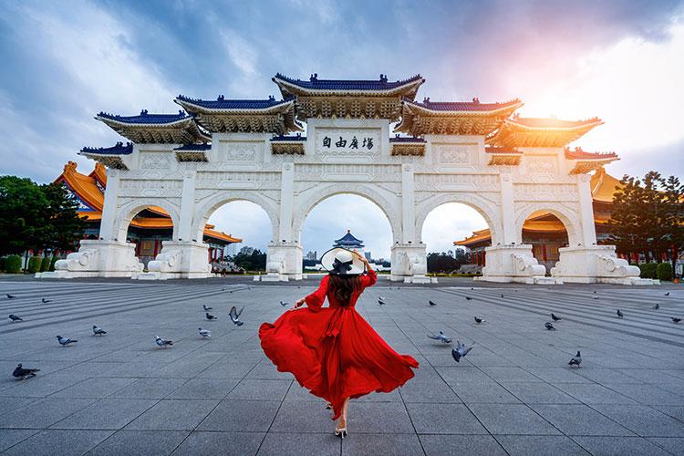 Les chinois pourront désormais se rendre seuls à Taiwan