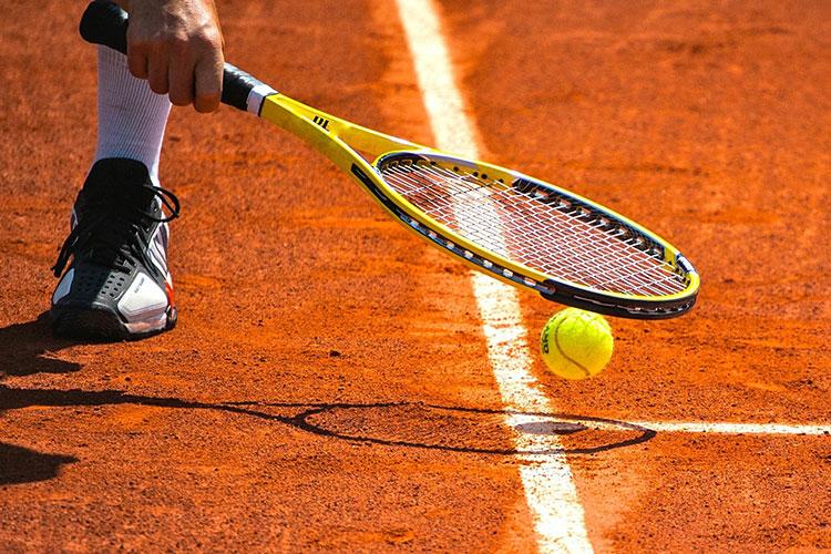 La finale de Roland Garros vue par 116 millions de chinois !
