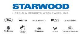 Les hotels Starwood accueillent des millions de nouveaux voyageurs chinois - Chinecroissance