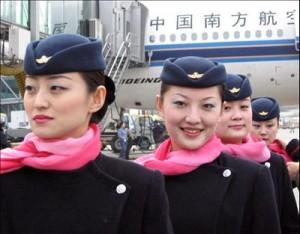 China-Southern-prevoit-de-nouvelles-routes-ouest-de-la-Chine-Chinecroissance