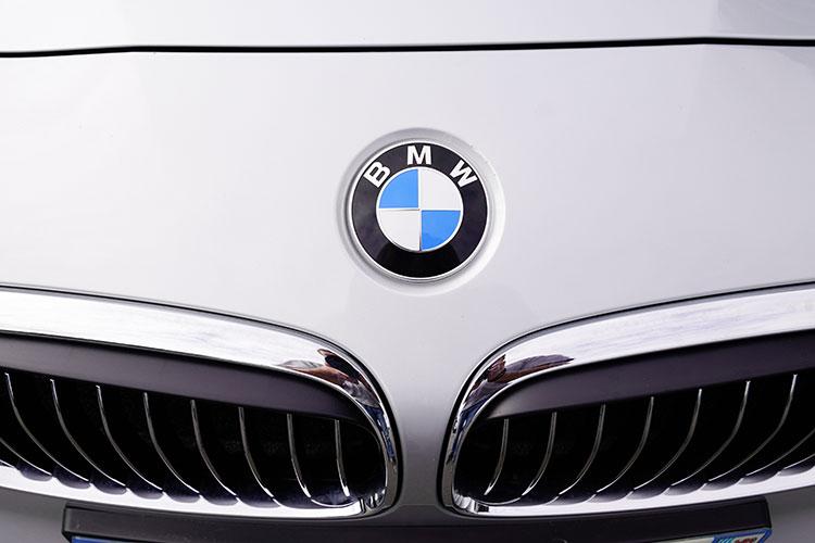 Buzz du Crop Circle en Chine d'après BMW