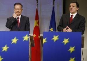 La Chine veut aider l'Europe a surmonter la crise - Chinecroissance