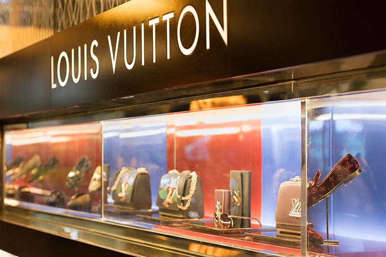 Louis Vuitton devient trop banal en Chine