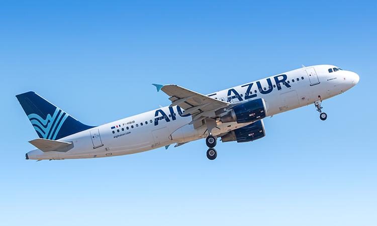 Aigle Azur deviendra bientot une compagnie aériene chinoise