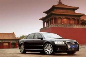 Une nouvelle usine Audi en Chine à Foshan-Chinecroissance
