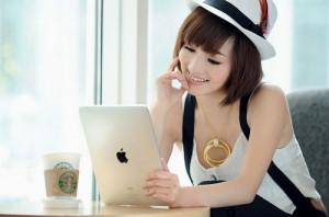 La tablette Ipad sera peut etre interdit de vente en Chine-Chinecroissance