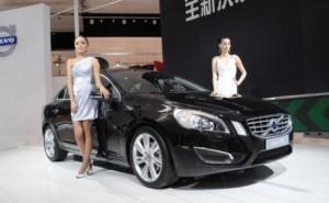 Volvo et Geely vont fabriquer ensemble des voitures en Chine-Chinecroissance