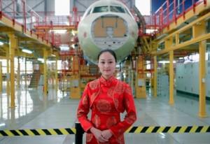 La Chine suspend les achats Airbus des compagnies chinoises-chinecroissance