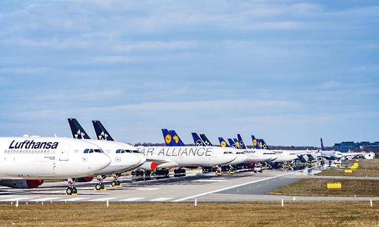 Lufthansa renforce sa presence en Chine