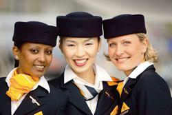 Lufthansa renforce sa presence en Chine-Chinecroissance