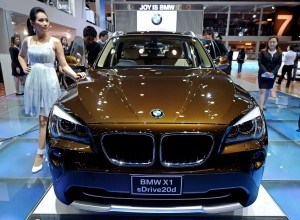 BMW double sa capacite de production en Chine-Chinecroissance