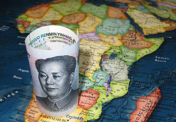 La Chine prete 20 milliards de dollars à l'Afrique