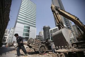La chine va controler le prix de l'immobilier - Chinecroissance