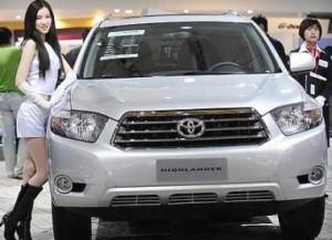 En Chine Toyota va mettre en pause la production de sa principale usine-Chinecroissance