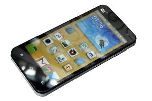 En Chine le Mi Two va t il remplacer l'Iphone 5 et le Galaxy S3-Chinecroissance