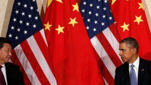 La Chine devient la 1ere nation commercante du monde devant les Etats-Unis-Chinecroissance