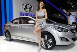 Les ventes de voitures sont toujours en augmentation en Chine-Chinecroissance