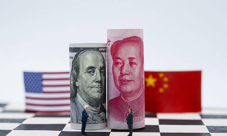 La Chine devient la 1ère nation commerçante du monde, devant les Etats-Unis