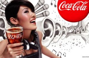 Coca Cola cartographie les territoires et les consommateurs en Chine-Chinecroissance