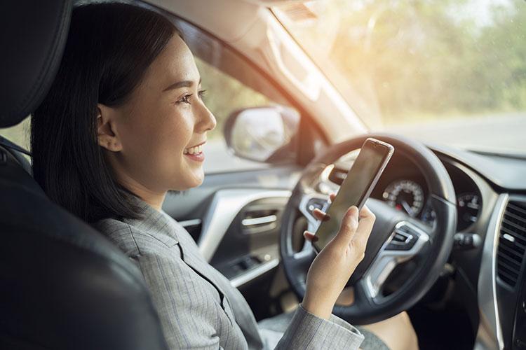 Les ventes de voitures sont toujours en augmentation en Chine