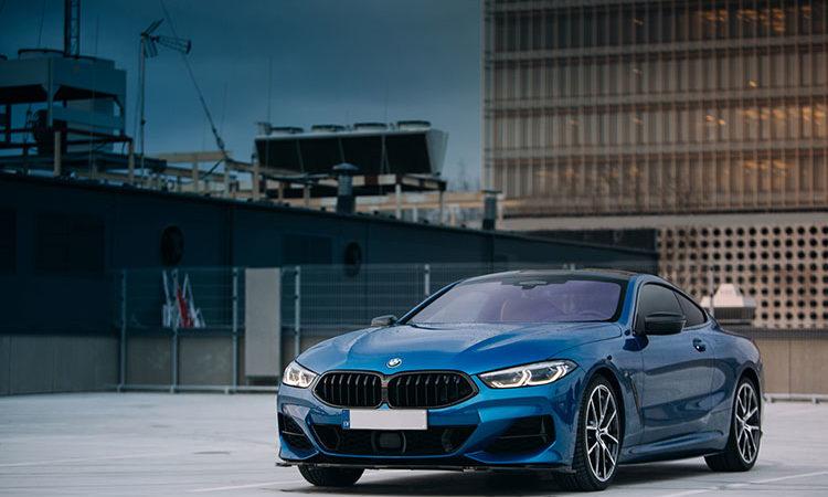 En Chine BMW va lancer une nouvelle marque