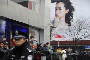 En Chine le SAV Apple ne respecte pas ses clients comme dans les autres pays-Chinecroissance