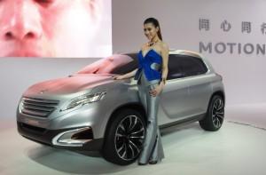 PSA voit son avenir en Chine plutot qu'en France