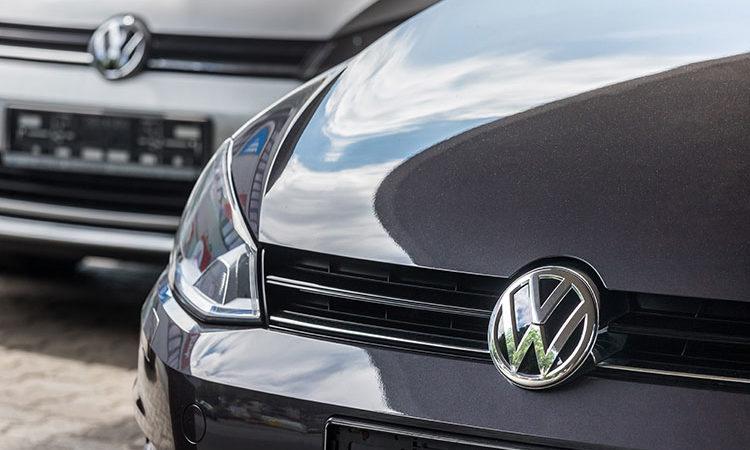 Volkswagen souhaite vendre 3 millions de voitures en Chine