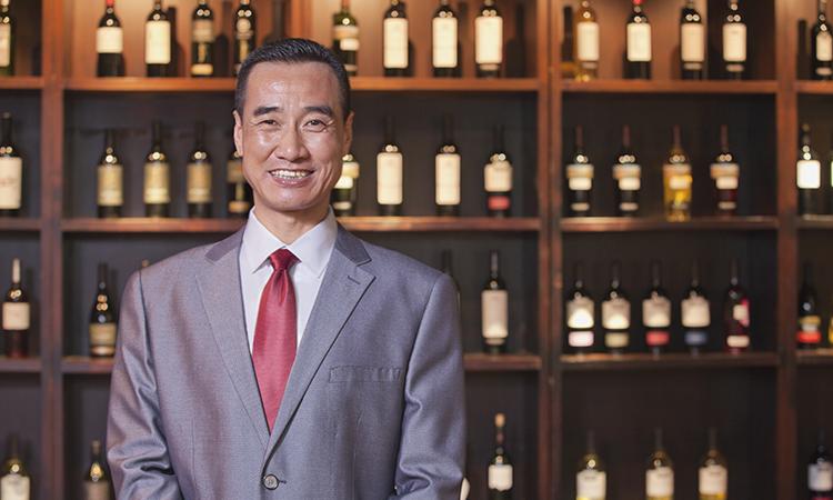 Oenotourisme : les Chinois, futurs consommateurs raffinés du vin