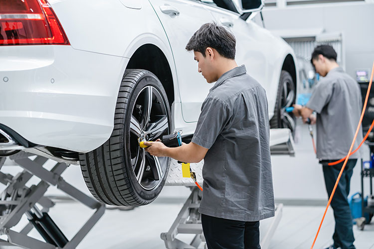 Volkswagen construit une nouvelle usine en Chine