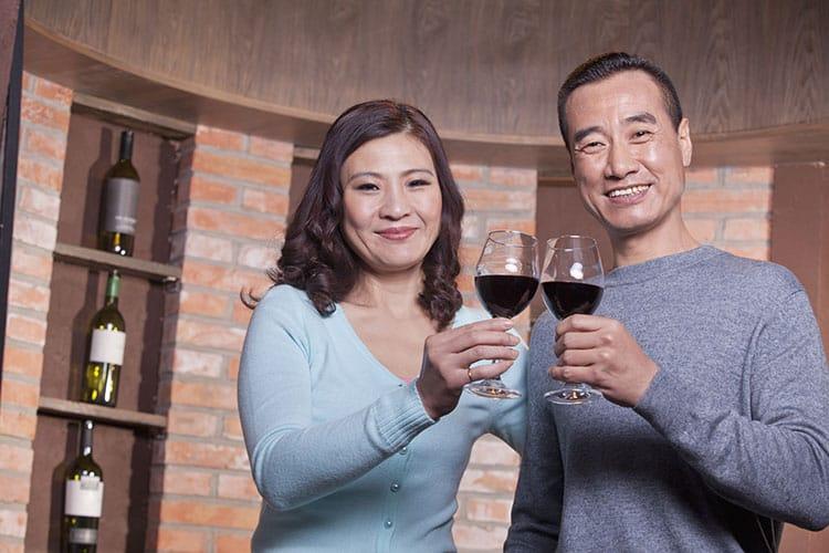 La Chine de plus en plus important sur le marché du vin