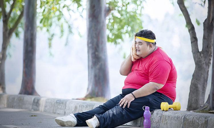 Le développement économique rend les chinois obèses