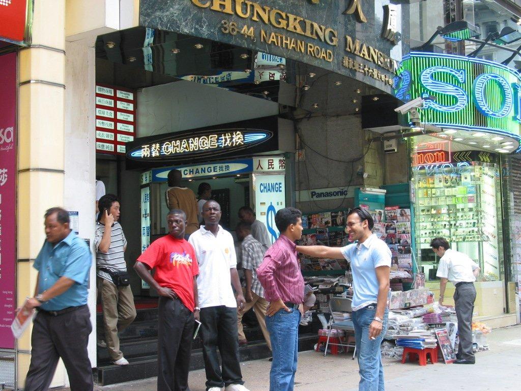 Qui sont ces importateurs africains en Chine ?