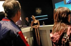 L'anticorruption fait chuter les ventes de Cognac en Chine-Chinecroissance