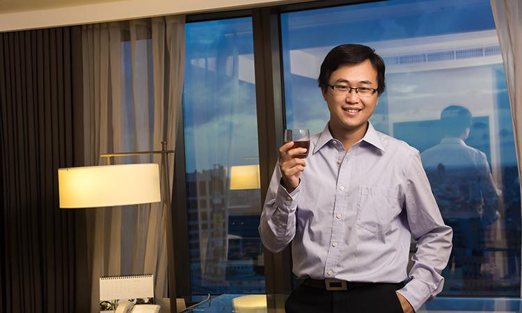 L'anticorruption fait chuter les ventes de Cognac en Chine