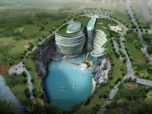 Songjiang-hotel