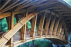 pont-bambou-chine