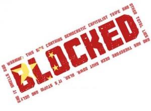 Les autorites chinoises a assaut des VPN-chinecroissance