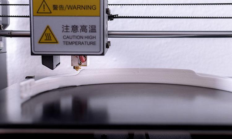 La Chine place ses pions dans l'impression 3D
