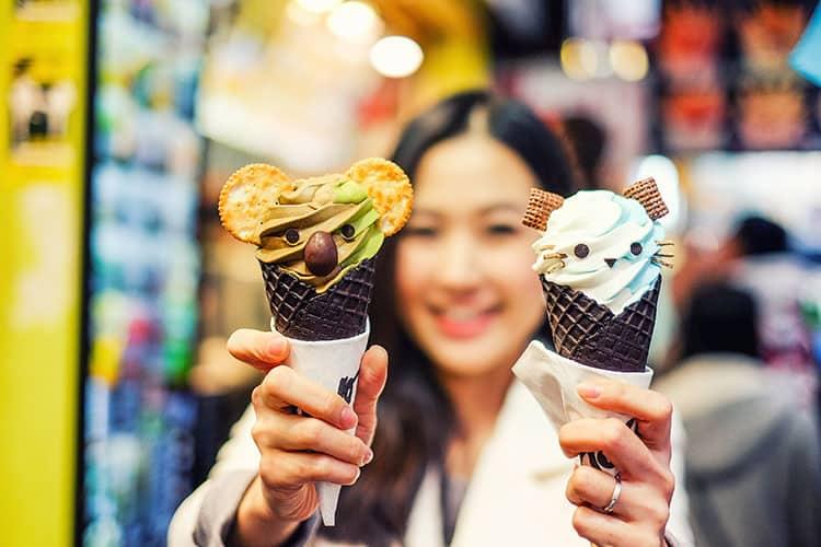 En Chine Haagen-Dazs se lance sur le marché du café