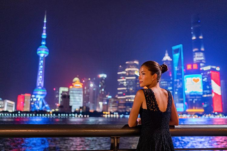 Le challenge du nouveau consommateur de luxe chinois