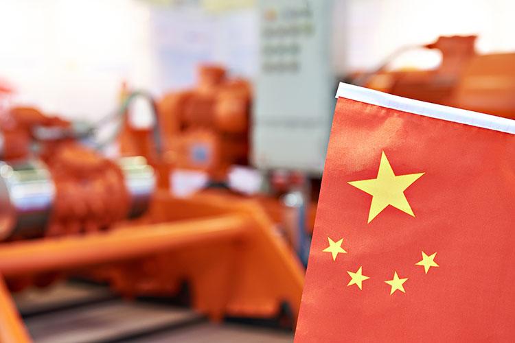 La Chine gonfle son PIB