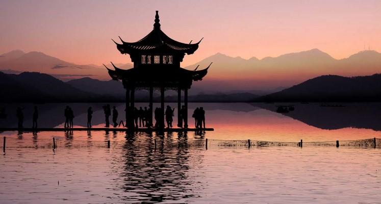 Hangzhou-Chinecroissance
