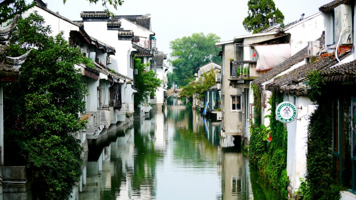 Suzhou-Chinecroissance