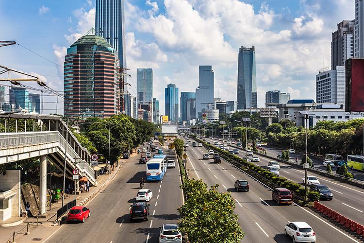 L'âge d'or des hommes d'affaires chinois en Indonésie