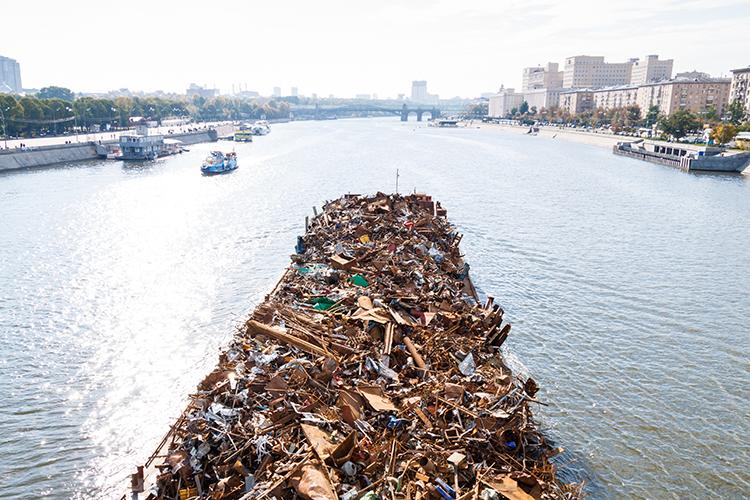 La Chine ne veut plus de déchets occidentaux
