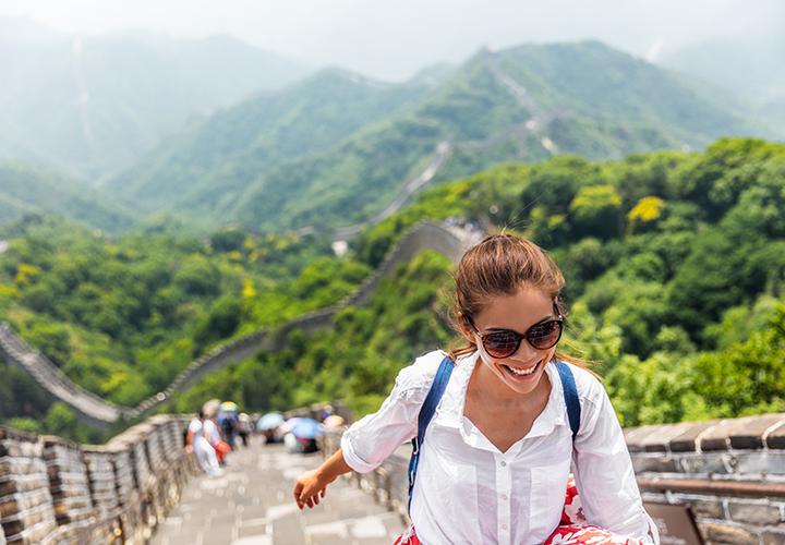 Découvrir la Chine lors des voyages sur le continent asiatique