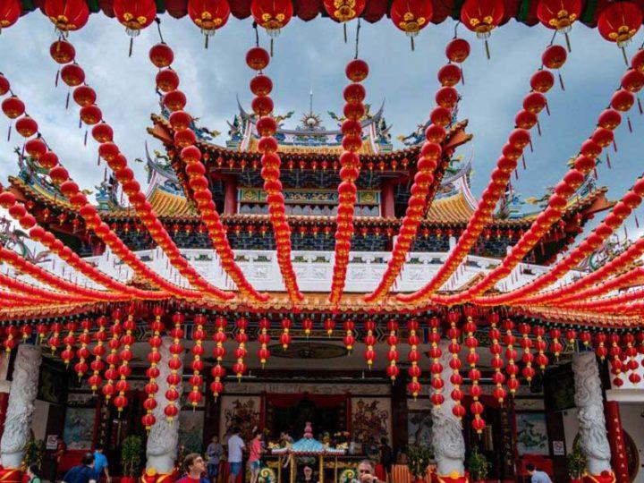 Voyage culturel en Chine : trois activités incontournables